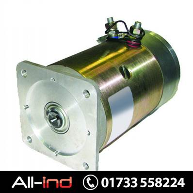 TAIL LIFT MOTOR 24V DC TO SUIT DAUTEL