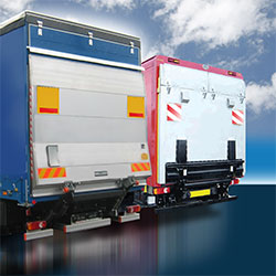All-Ind commercial vehicle body parts