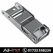 TAUTLINER BUCKLE 1200KG STAINLESS STEEL