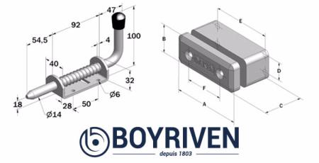Boyriven Commercial Vehicle Parts