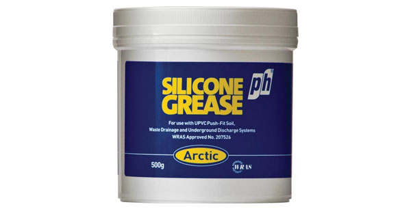 Greases & Chemicals