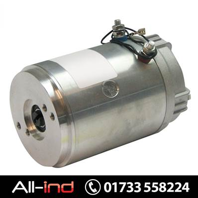 TAIL LIFT MOTOR 12V DC TO SUIT DAUTEL