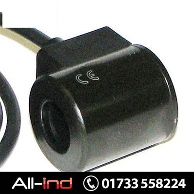 TAIL LIFT CABLE HYDAC COIL 12V TO SUIT DAUTEL