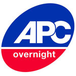 APC Overnight - Delivery Option