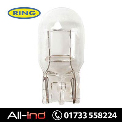 *ER582 RING STOP/FLASHER W3X16D 12V 21W [QTY=10]
