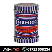 *GLU13 GRINDING PASTE CHEMICO DOUBLE ENDED TIN [QTY=4]