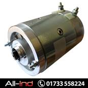 TAIL LIFT MOTOR 24V DC 2.2KW TO SUIT ANTEO