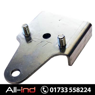 ANTI LOZENGE RIGHT STAINLESS BRACKET ONLY