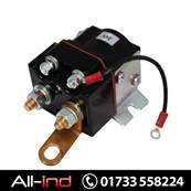 SOLENOID SWITCH - 24V DC 200AMP