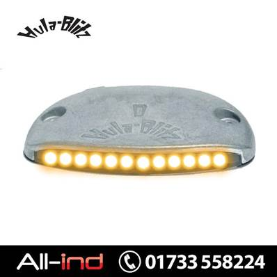TAIL LIFT WARNING LIGHT HULA BLITZ LED 24V DC