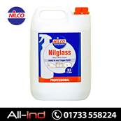 *NIL5 NILCO NILGLASS GLASS CLEANER 5LTR [QTY=2]