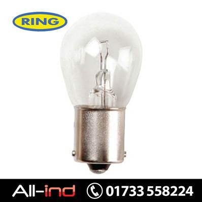 *ER382 RING STOP/FLASHER BA15S 12V 21W [QTY=10]