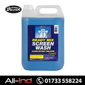 *DSL21 DECOSOL READY MIX SCREENWASH [QTY=2]