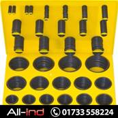 O-RINGS SERVICE KIT BOX H METRIC