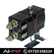 TAIL LIFT SOLENOID SWITCH SW60 24V TO SUIT ANTEO