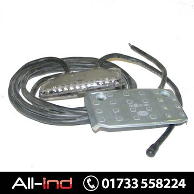 TAIL LIFT LED FLASHLIGHT 12V TO SUIT DAUTEL
