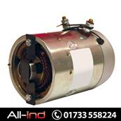 TAIL LIFT MOTOR 12V TO SUIT ZEPRO