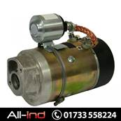 TAIL LIFT MOTOR & SOLENOID 12V TO SUIT ANTEO