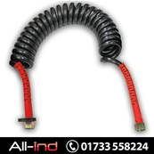 *3.5M RED ANTI PREM COMPACT COIL ATE008