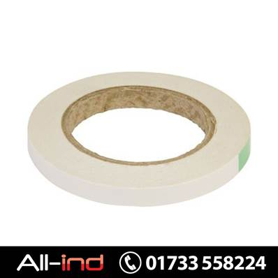 DOUBLE-SIDED TAPE NON-FOAM 25MM X 50M