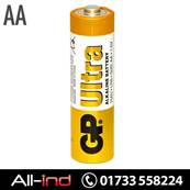*BAT7 GP BATTERIES ALKALINE 1.5V AA (15A) [QTY=10]