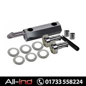TAIL LIFT ANTI TILT LATCH KIT TO SUIT RATCLIFF PALFINGER