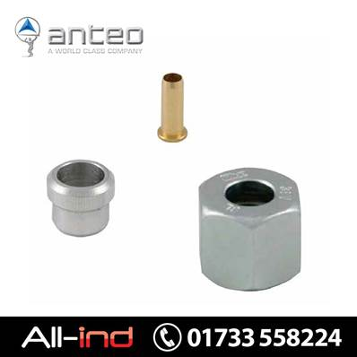 RETURN PIPE FERRULE KIT
