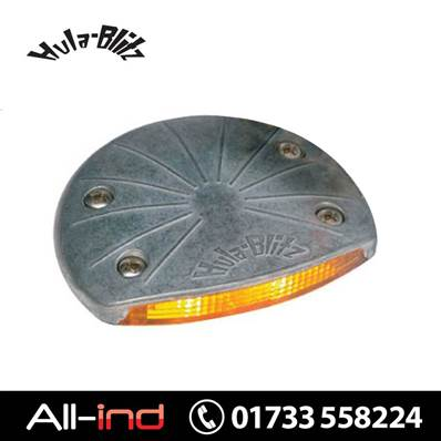 TAIL LIFT WARNING LIGHT HULA BLITZ 24V DC