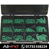 AIR CONDITIONING O-RINGS KIT