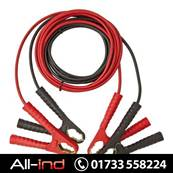 BOOSTER CABLES HEAVY DUTY 16MM² 12FT
