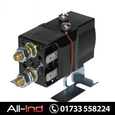 TAIL LIFT SOLENOID SW60 24V TO SUIT DAUTEL