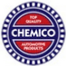Chemico tail lift & vehicle commercial parts