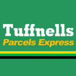 Tuffnells Parcels Express - Delivery Option