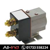 TAIL LIFT SOLENOID SWITCH SW80 24V TO SUIT ANTEO