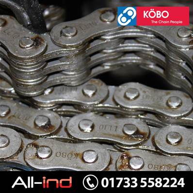 CHAIN 500/1000KG TO SUIT DEL EQUIPMENT