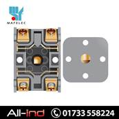 GENUINE MAFELEC - CHANGEOVER CONTACT BLOCK N/O+N/C