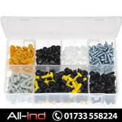 *AB62 NUMBER PLATE FASTENERS