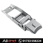 PUSH UP BUCKLE 700KG STAINLESS STEEL
