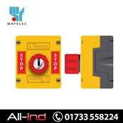 GENUINE MAFELEC - KEY ISOLATOR SWITCH