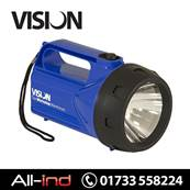 VISION HEAVY DUTY 6V LED LANTERN