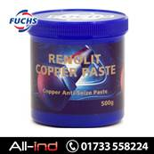 *VC187 RENOLIT COPPER PASTE 500G TUB