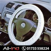 *BAG31 STEERING WHEEL COVERS [QTY=250]