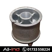 CABLE DRUM O/S UK ALLOY