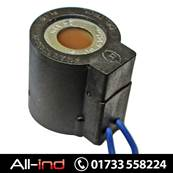 12V DC TAIL LIFT SOLENOID COIL TO SUIT RATCLIFF PALFINGER
