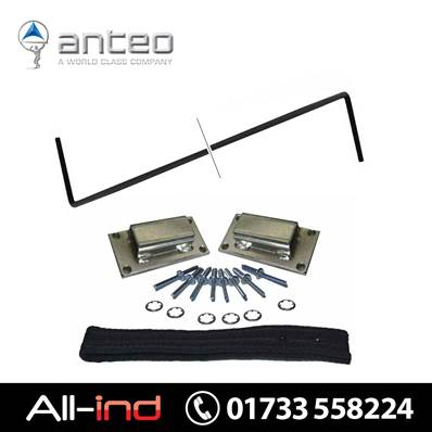 EXTERNAL TORSION BAR KIT